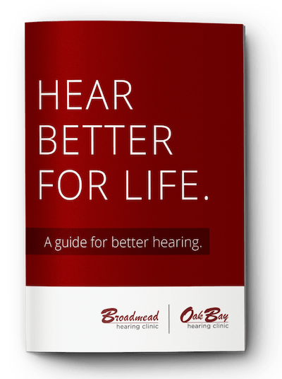 Broadmead Hearing Better Hearing Guide