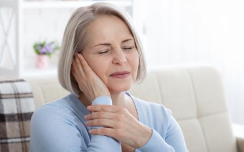 Sudden Sensorineural Hearing Loss - see an Audiologist
