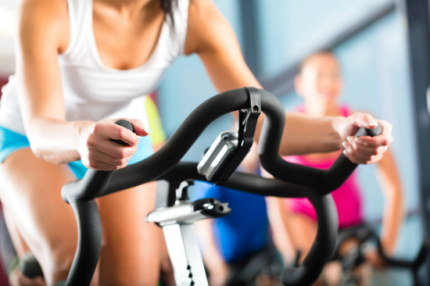 Noise exposure in the workplace, including at the gym