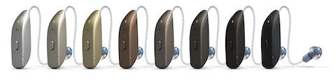 Broadmead Hearing introduces ReSound ONE hearing aids